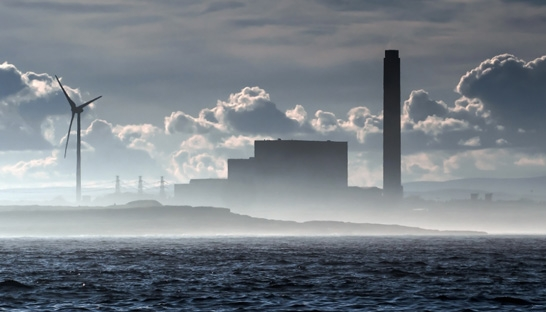 Ramboll helps Lynemouth Power Station with energy transition
