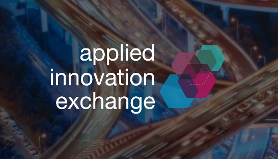Capgemini launches applied innovation exchange in london for Innovation consultancy london