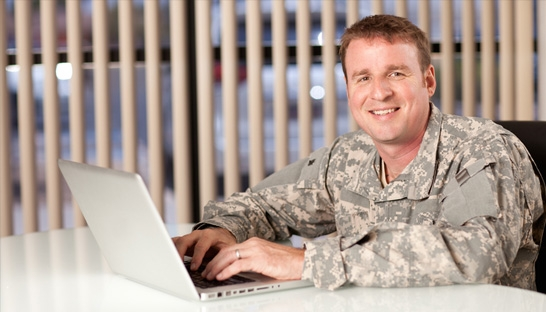 Accenture supports Transition and Talent Programme for US veterans
