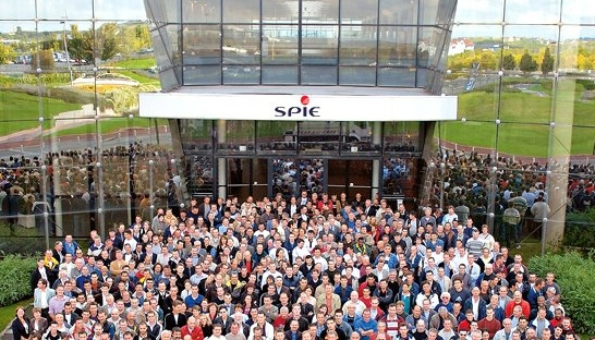 SPIE Group calls in Atos to implement SAP S/4HANA system