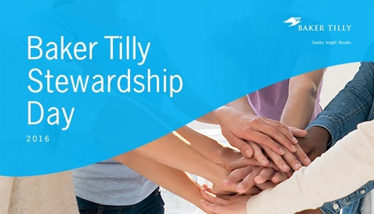 Baker Tilly US launches 'Stewardship Day' to fight food insecurity