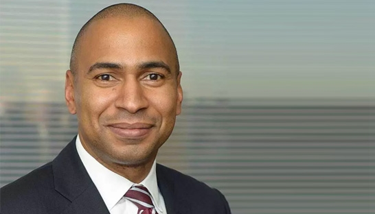 EY promotes Errol Gardner to Global Deputy Vice Chair of EY Advisory