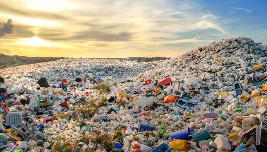 IBM & Stanford pioneer new non-toxic biodegradable plastic technique