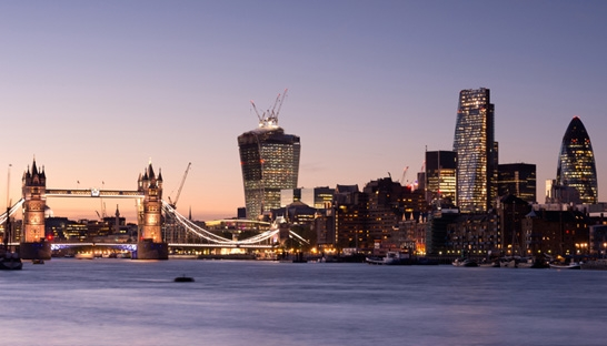 Strategic Management Institute opens an office in London