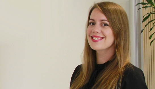 Aviation consultancy Helios hires Sian McCart as Marketing Manager