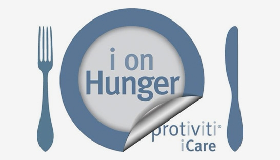 Protitivi's i on Hunger initiative reaches 3 millionth meal milestone