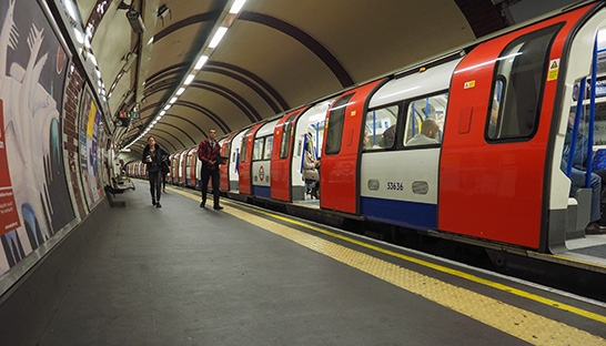 Transport for London renews contract with Cushman & Wakefield