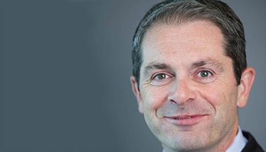 Accenture Managing Director Bryn Barlow moves over to Alsbridge