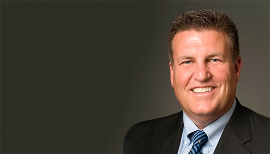 Korn Ferry Futurestep promotes Bill Gilbert to President of US business