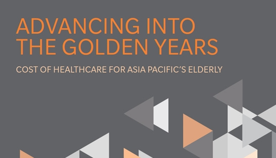 Asia-Pacific healthcare costs for elderly to jump from 500 billion to 2.5 trillion