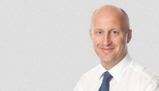 Smith & Williamson appoints Grant Hotson as Group Financial Director