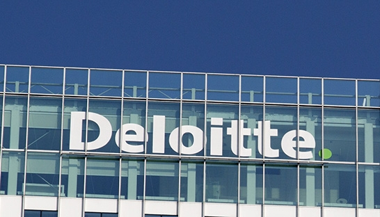 Andrew Berry and Scott Thomson join Deloitte as Directors