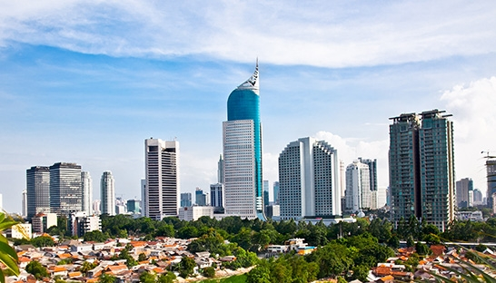 Roland Berger and Tusk Advisory oversee Jakarta rail station finances