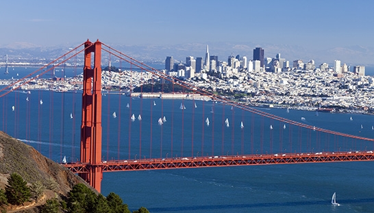 Ramboll qualifies for San Francisco climate change response