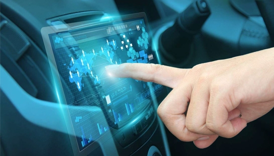 OEMs need to move fast in heating automotive connectivity market