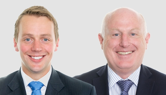 RSM hires Darren Mee as Director and Andrew Manning as Partner