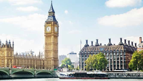 PwC: London retains status as globe's top city for Opportunity