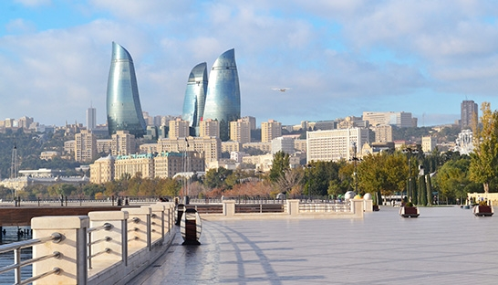 Azerbaijan hires McKinsey & Company to support economic roadmap