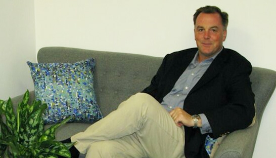 Andrew Morgan Managing Partner of Curzon & Company