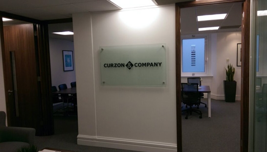 Curzon & Company moves to new office in London