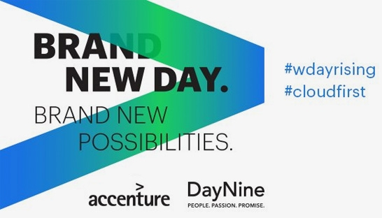Accenture buys Workday consultancy and implementation firm DayNine