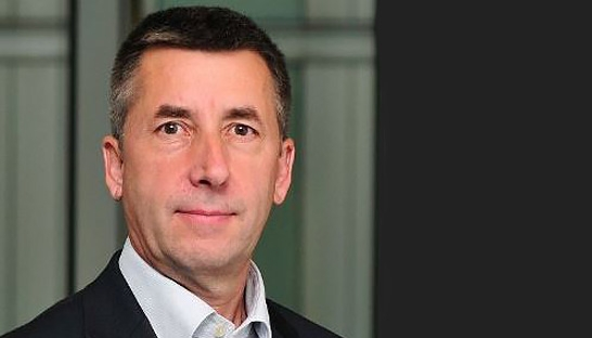 Ken Allan, EY's Information Security lead, joins PA Consulting