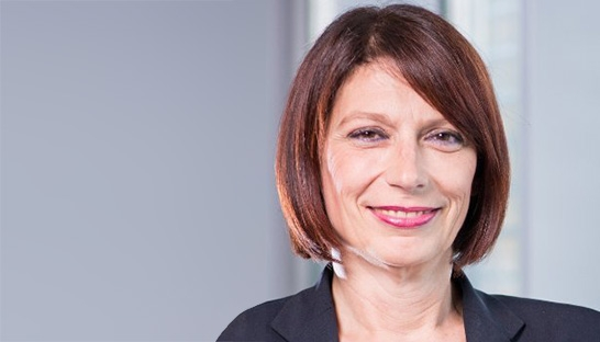 Roland Berger appoints Regina Koerner as Global MarComms Head