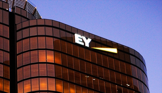 EY moves into Arup designed sustainable skyscraper in Sydney
