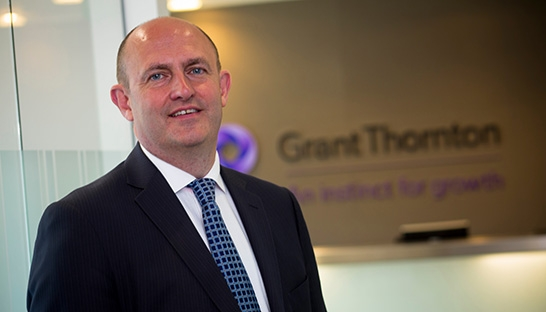 North West Corporate Finance team of Grant Thornton sees deal hike