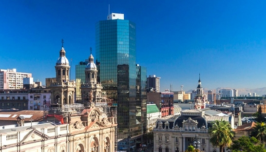 Clairfield International opens office in Santiago, Chile