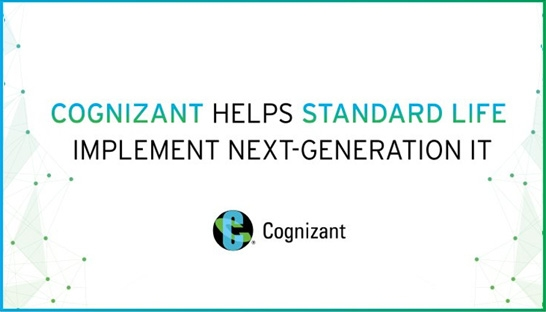 Cognizant supports Standard Life with IT transformation programme