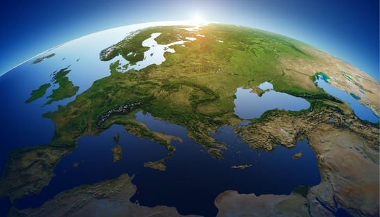 EMEA sourcing market grows to €3.1 billion in Q3 2016
