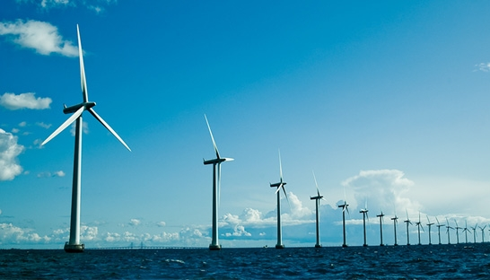 Ecofys assists Netherlands Enterprise Agency with wind data analysis