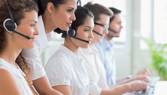Automation is transforming customer care and call centre landscape