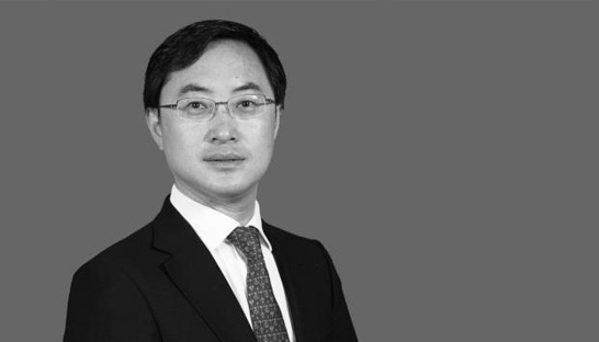 Weiwen Han leads Greater China practice of Bain & Company