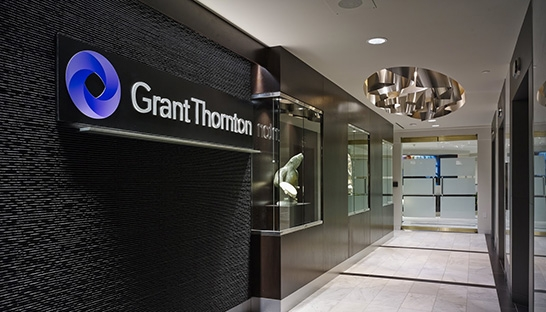 Grant Thornton UK grows revenue to 521 million in 2015