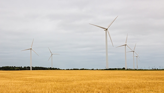 Mott MacDonald provides technical advisory for Gori wind farm