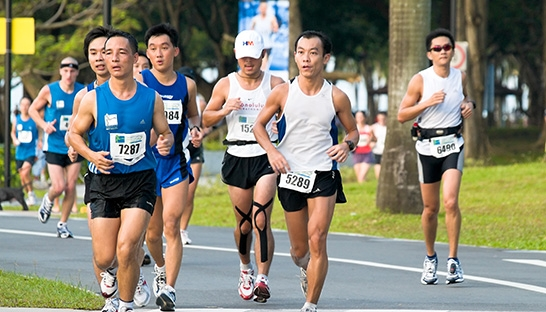 TCS extends sponsorship of Standard Chartered Marathon Singapore