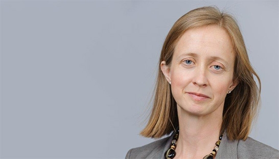 UK Head of Oliver Wyman Rebecca Emerson talks Brexit and growth plans