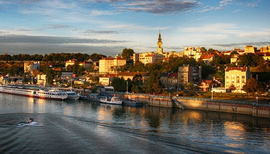 McKinsey opens new office in Belgrade, Serbia, 9th in CEE region