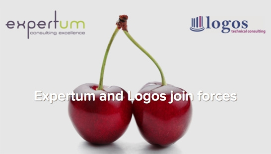SAP consulting firms Expertum and Logos Consulting agree merger