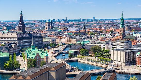 R&G Global Consultants opens office in Copenhagen, Denmark