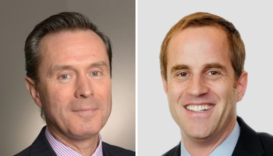 Jean-Christophe Coulot and Christian Seiffert appointed partner at L.E.K.