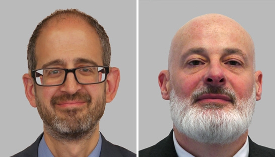 Steer Davies Gleave hires Michael Colella and Scott Dickinson