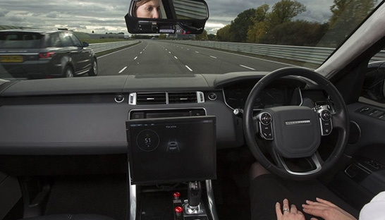 Arup-consortium leads vehicle communication trials across UK