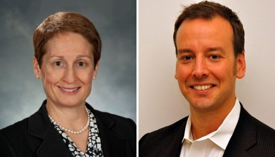 North Highland appoints Mary Slaughter and promotes Sean McKenna