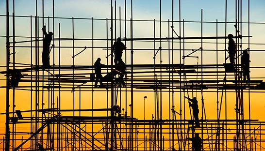 Construction firms in North London & Hertfordshire see income grow