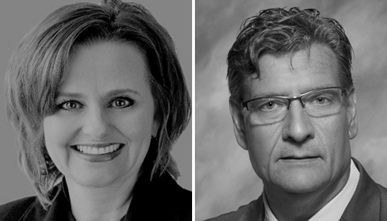 Sherrie Krowczyk-Mendoza and Louis Shiber join Baker Tilly