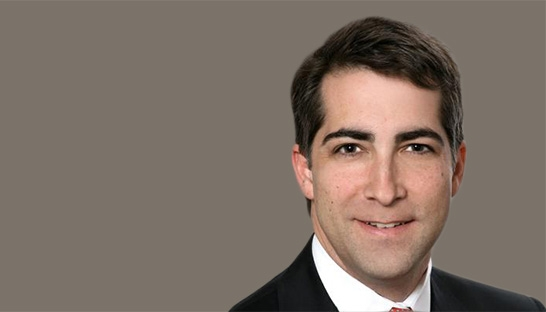 A&M promotes Jonathan Hickman to lead role in Restructuring arm