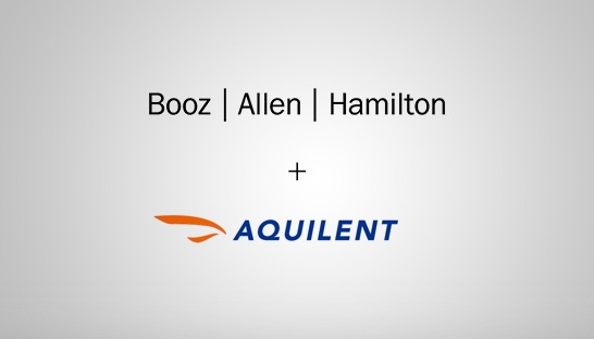 Booz Allen buys Aquilent to boost technology consultancy arm